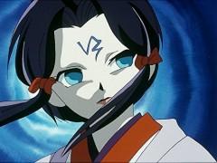 Vampire Princess Miyu Image 4