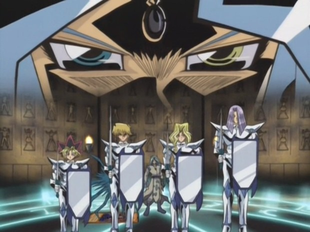 Yugioh Season 4 image 2