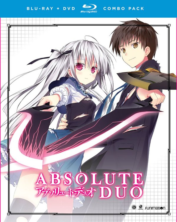 Absoluto Duo Complete Collection