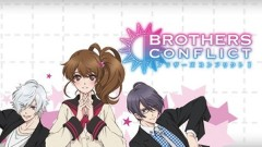 Brothers Conflict Hulu Header