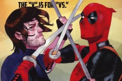 Deadpool v Gambit Header