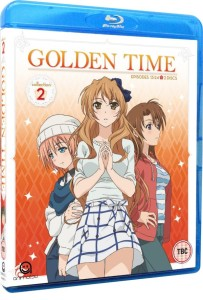 Golden Time UK Collection 2