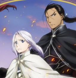 Funimation Reveals August 2016 Anime DVD/BD Release Slate