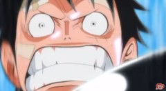 One Piece Episode 743 Preview