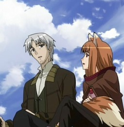 Press Audio Classics: Spice and Wolf Season 1 Dub Review