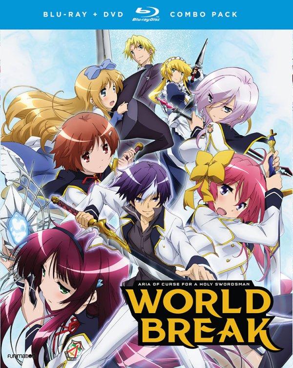World Break Cover