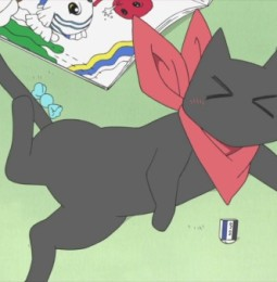 TFP's Anime List Project #24: Talking Animals!