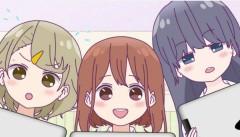 Crane Game Girls Episode 10