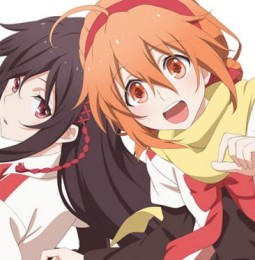 Mikagura School Suite Complete Collection Essentials Edition Blu-ray Anime Review