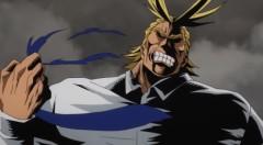 My Hero Academia Episode 12