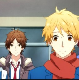 Rainbow Days Episode 23 Anime Review