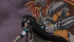 Ushio & Tora Episode 38