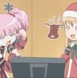 TFP's Anime List Project #26: The Karaoke Scene