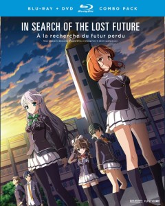 In Search of the Lost Future Cover