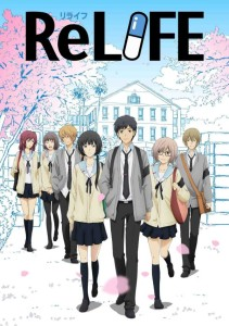 Relife Visual