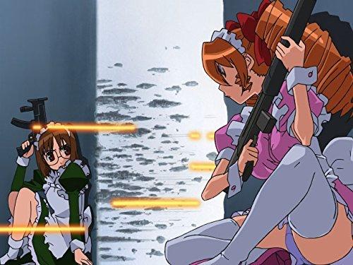 Hanaukyo Maid Team La Verite Image 4