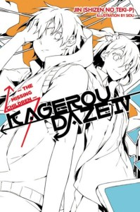 kagerou-daze-volume-4-novel-cover