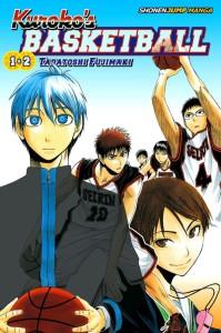 kurokos-basketball-volume-1-cover