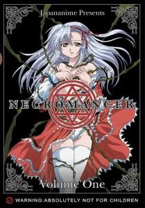 Necromancer Cover