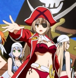 TFP's Anime List Project #30: Yes, Swimsuits