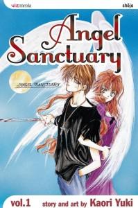 angel-sanctuary-volume-1-cover