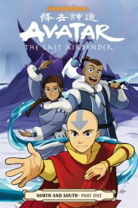 avatar-north-and-south-cover
