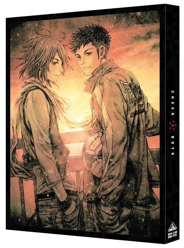 cheer-danshi-japanese-volume-3-cover