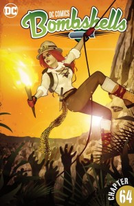 dc-comics-bombshells-issue-64-cover