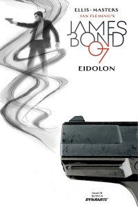 james-bond-issue-10-cover