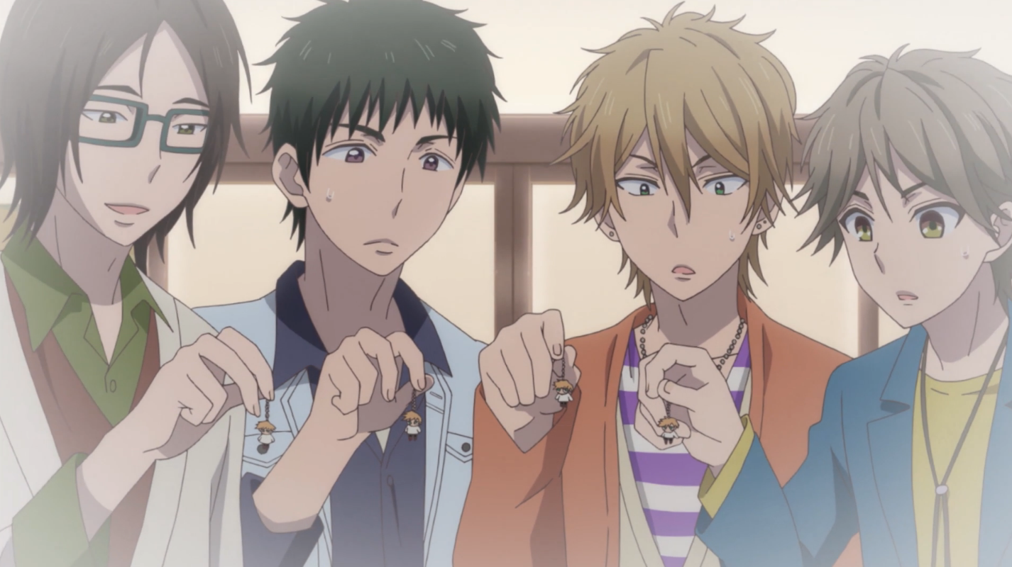 Kiss Him Not Me Episode 02 Anime Review