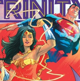 Trinity #2 Review