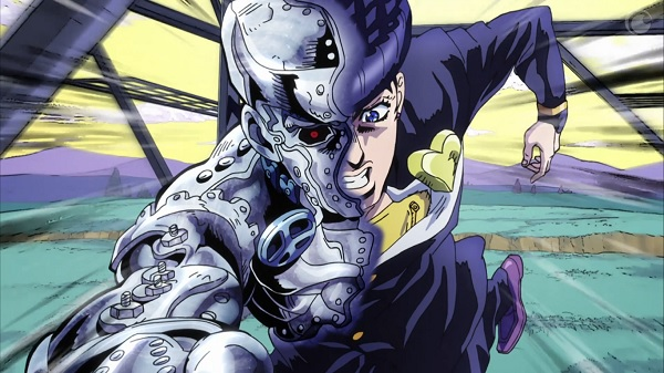 9th Jojos Bizarre Adventure Diamond Is Unbreakable Anime DVD BD Artwork Arrives