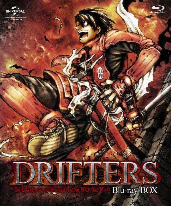 drifters-japanese-blu-ray-box-set-cover