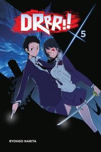 Durarara!! Vol. #5