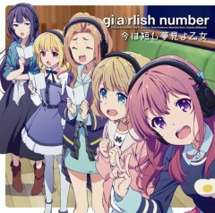 girlish-number-cd-2