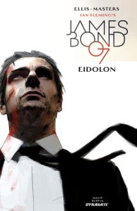 james-bond-issue-11-cover