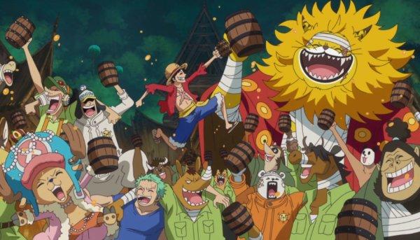 Video One Piece Episode 766   Blog Video Tutorial