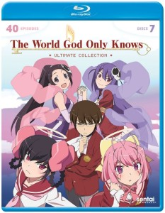 the-world-god-only-knows-ultimate-collection-blu-ray-front-cover