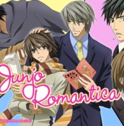 Funimation Adds 'Junjo Romantica' Anime Streaming