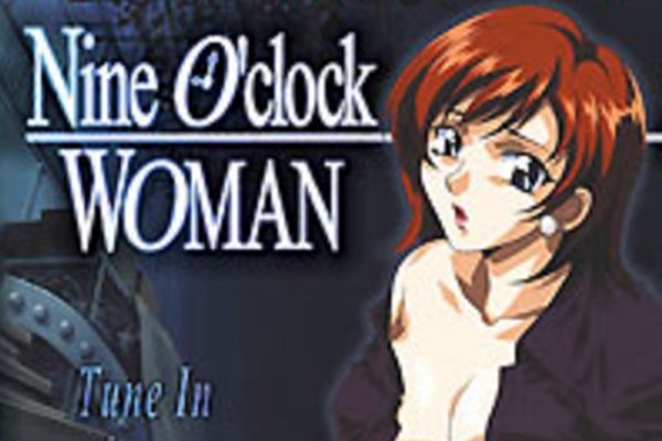 9 o clock woman hentai