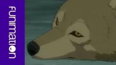 Wolf's Rain Header 1-28