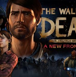 Telltale's The Walking Dead Season 3 Ep 1/2 Review