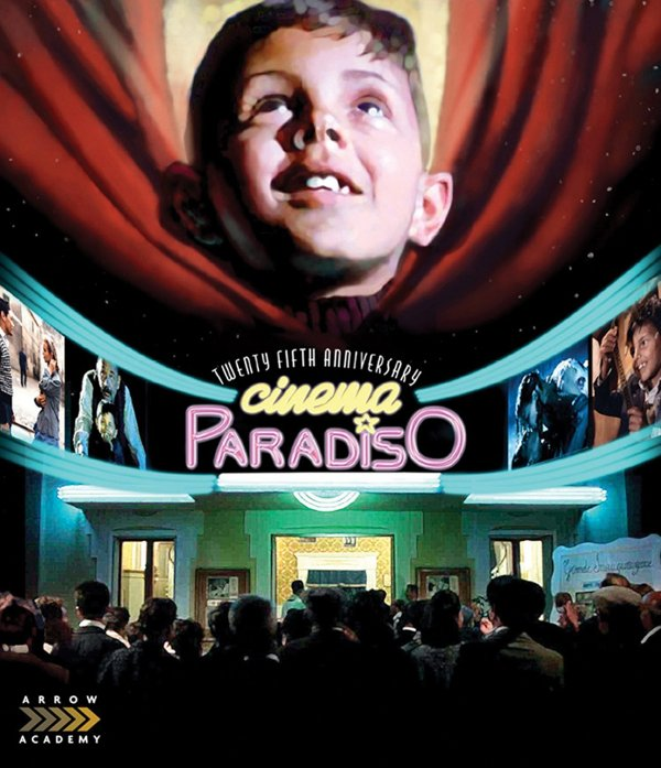 cinema paradiso review Last week we asked readers to let us know what they think of cinema paradiso, the much-loved italian drama which passes its 25th anniversary this month we particularly enjoyed these reviews from dave, eric stormoen and asif baul – as a thank you we'll be sending the authors a copy of cinema.