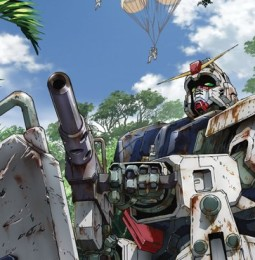 mobile suit gundam the 08th ms team blu-ray collection