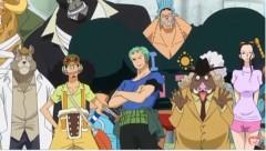 One Piece Episode 776