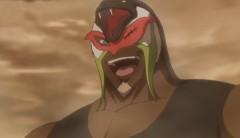 Tiger Mask Epsiode 19