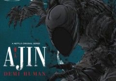 Ajin Season 1 Header