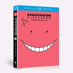 Assassination Classroom Season 2 Collection 2