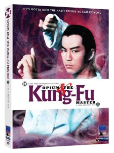 Opium and the Kung-fu Master Cover