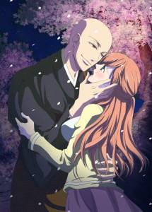 Souryo to Majiwaru Shikiyoku no Yoru ni Visual 3-8